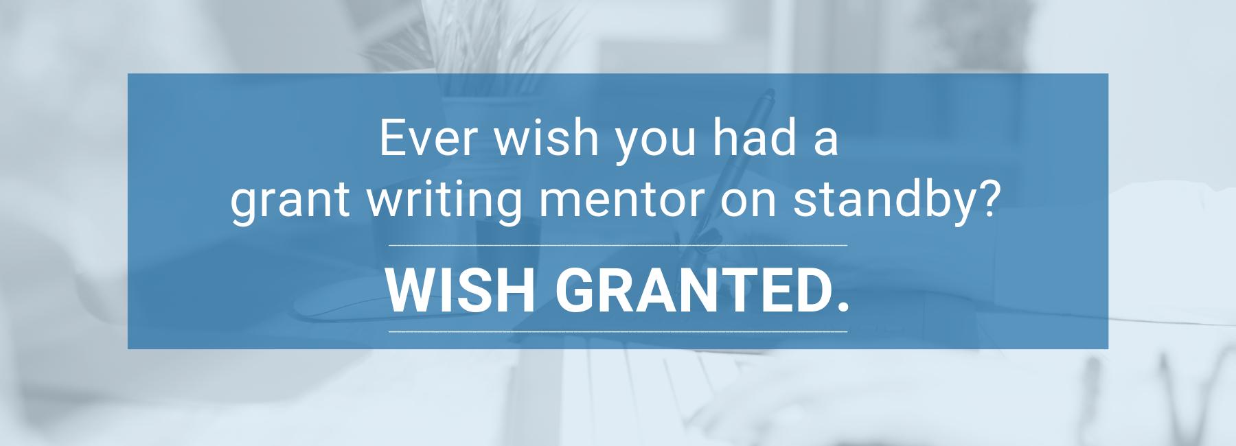 Teresa Huff - Grant writing coaching mentoring courses