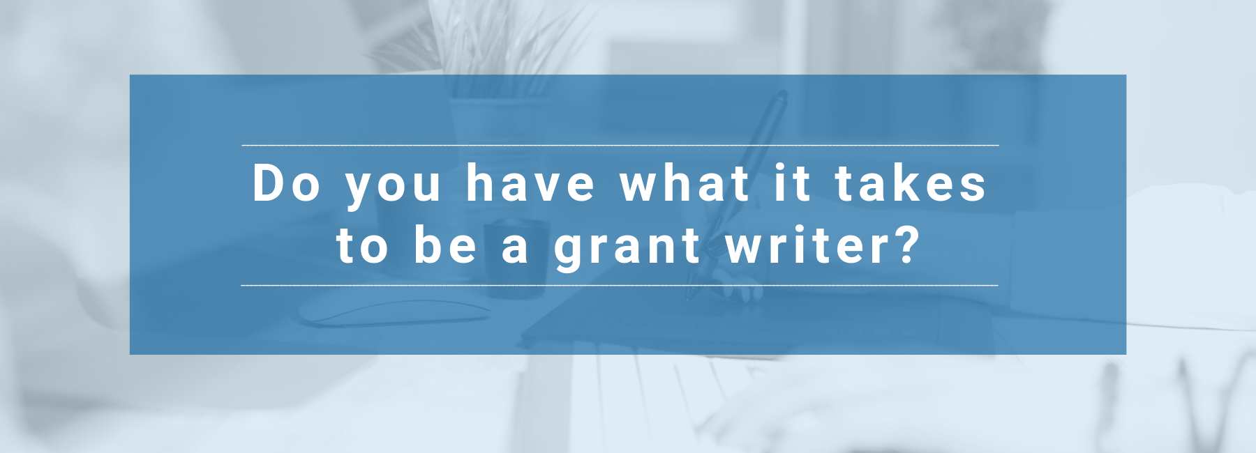 Teresa Huff - Nonprofit Grant Strategist - Grant Writing Mentor