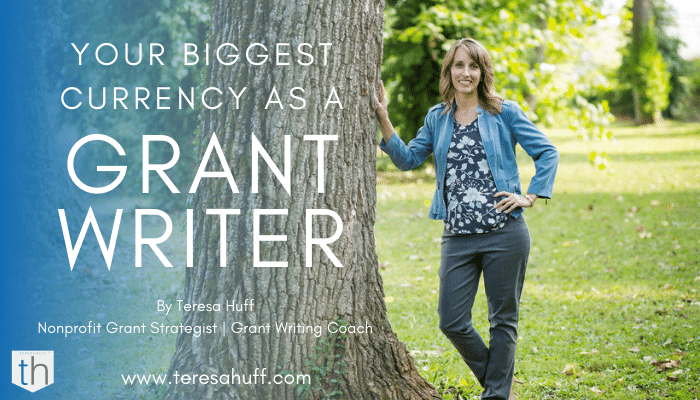 Grant consulting advice - Teresa Huff | Grant Strategist and Content Writer